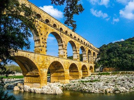 Vaison la romaine Camping Suze Luxe Nature