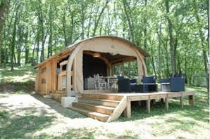 Lodge Chateau Campingplatz Suite Luxus Natur