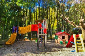 camping aire de jeux drome