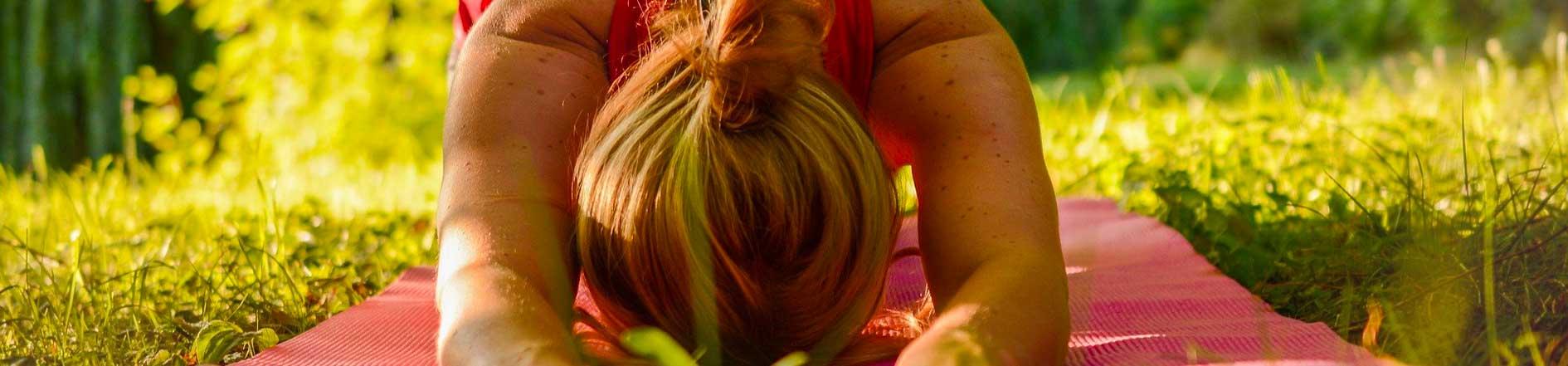 yoga drome