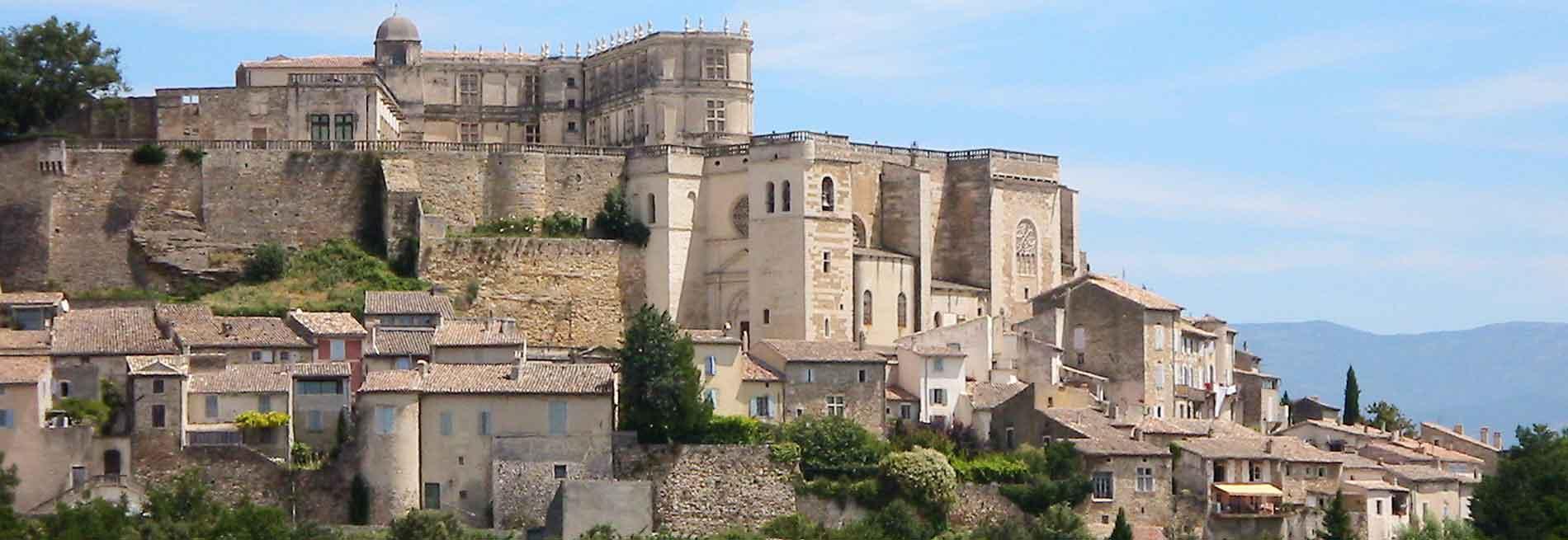 Château de Girgnan